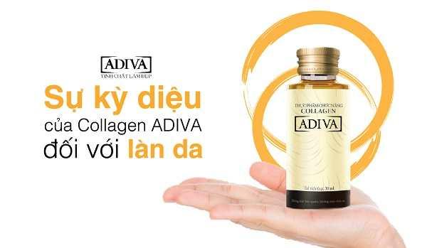 Collagen ADIVA uống bao lâu thì ngưng 3